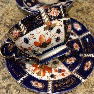 Vintage SGK Occupied Japan Demitasse Cup Sets